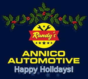 Randys Happy Holidays 2017